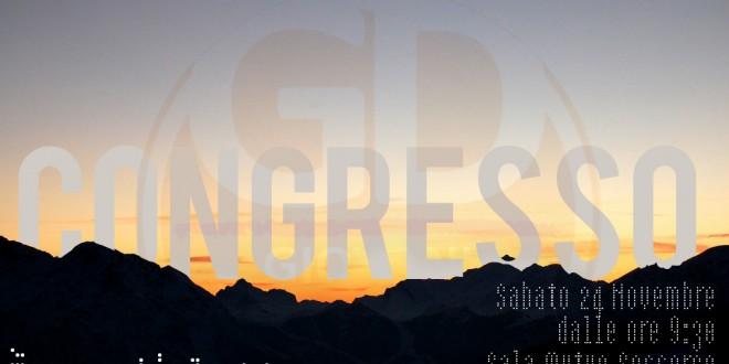 Congresso provinciale 2018